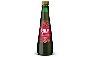 Bottle Green Presse - Pom & Elderflower - 12x275ml