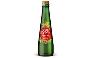 Bottle Green Presse - Ginger Beer - 12x275ml