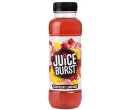 Juice Burst Juice Drink - 12x330ml - Pink Lemonade