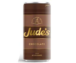 Judes Milk Can - Chocolate - 12x250ml
