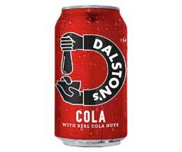 Dalston'S - Cola - 24x330ml