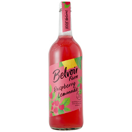 Belvoir Presse 75Cl - Raspberry Lemonade - 6x75Cl