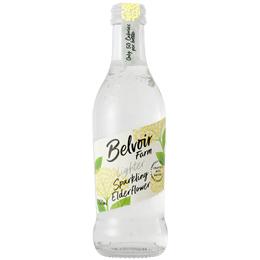 Belvoir Light Presse - Elderflower - 12x250ml