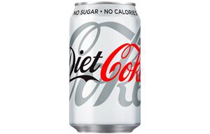 Diet Coke - Cans - 24x330ml