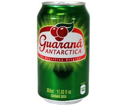 Guarana  Cans  24x330ml