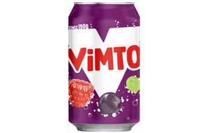 Vimto Cans - 24x330ml
