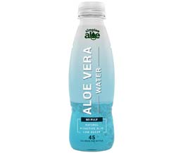 Simplee Aloe - Aloe Water - No Pulp - 6x500ml