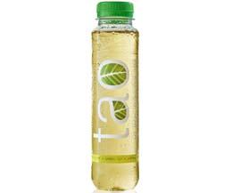 Tao Infused Tea - Greentea With Jasmine & Lime - 18x330ml