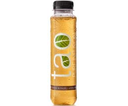 Tao Infused Tea - Blacktea Orange Blossom & Lemon - 18x330ml
