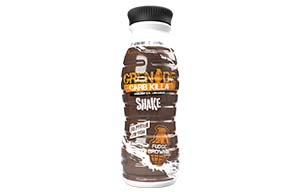 Grenade Shake - Carb Killa - Fudge Brownie - 8x330ml
