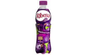 Ribena - Blackcurrant - 12x500ml