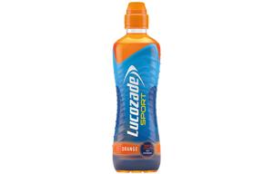 Lucozade Sport - Orange - 12x500ml