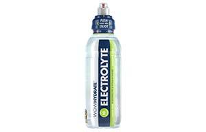 Wow Hydrate - Electrolyte Lemon & Lime - 12x500ml