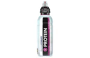 Wow Hydrate - Protein Summer Fruits - 12x500ml