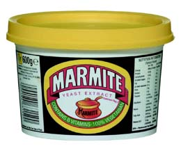 Marmite - 1x600g