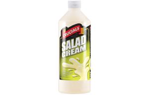 Crucials Sauce - Salad Cream - 1x1L
