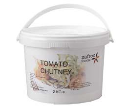 Tomato Chutney - 1x2.5kg