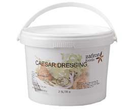 Caesar Dressing - 1x2.27Ltr