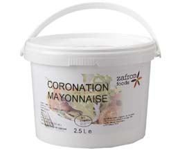 Coronation Mayonnaise - 1x2.5L