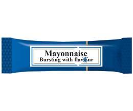 Sachets  - Mayonnaise Sauce Sticks - 200x9G