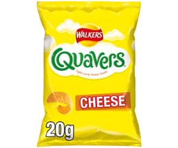 Quavers - Cheese - 32x20g