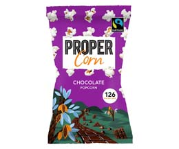 Propercorn - Chocolate - 24x26G