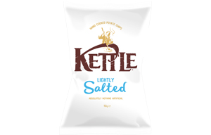 Kettles - Lightly Salted - 12x150g
