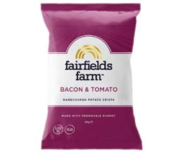 Fairfields - Bacon & Tomato - 24x40g