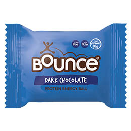 Bounce Balls - Dark Chocolate - 12x40g