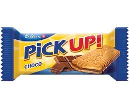Pick Up Bars - Choco - 24x28G