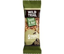 Wild Trail - Seed & Nut - 18x46g