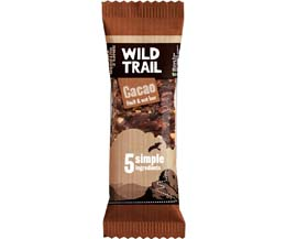Wild Trail - Cacao - 18x46g