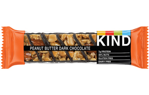 Kind Bar - Peanut Butter & Dark Chocolate - 12x40g