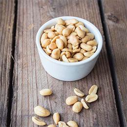 Nibblers - Salted Peanuts - 3x1kg BOX
