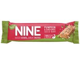 Nine - Pumpkin - 20x40g