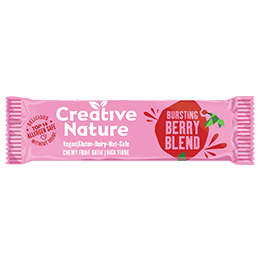 Creative Nature - Bursting Berry Blend - 20x38g