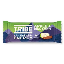 Tribe - Infinity Energy - Apple & Cinnamon - 16x50g