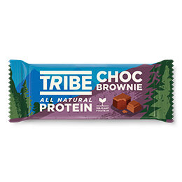 Tribe - Vegan Protein - Choc Brownie - 16x50g