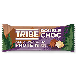 Tribe - Vegan Protein - Double Choc -16x50g
