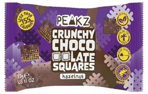 Peakz - Hazelnut - 10x32G