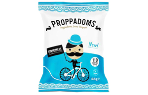 Proppadoms - Original - 12x25g