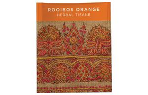 Newby Tea - Rooibos Orange - 1x300