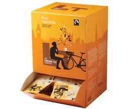 London Tea Enveloped - 250's - Pure Chamomile - 4x250