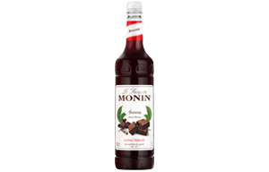 Monin - Plastic - Brownie Syrup - 1x1L