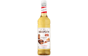 Monin - Plastic - Honeycomb Syrup - 1x1L