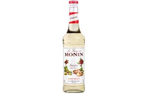 Monin - Glass - Pistachio Syrup - 1x700ml