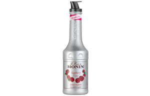 Monin - Raspberry Puree - 1x1L