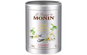 Monin - Vanilla Frappe Mix - 1x1.36kg