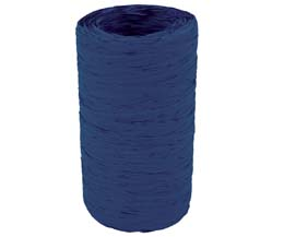 Raffia Roll - Blue - 5Mm x 200M - Raf/Nb